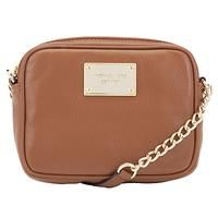 Buy Michael Kors MICHAEL Jet Set Across Body Handbag, Luggage £110 from Handbags range at #LaBijouxBoutique.co.uk Marketplace. Fast & Secure Delivery from John Lewis online store.