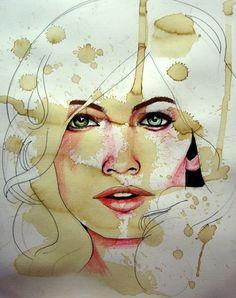 Olga Noes Illustrations