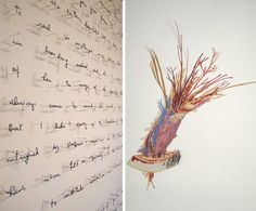 Annie Vought – Abstract and Concrete Paper Art 2 Paper Art