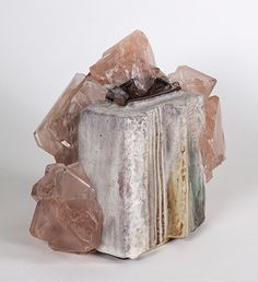 Lukas Wegwerth | Crystallization 75 | 2015, Ceramic, Crystals | Unique | Germany