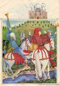 "Mikhail Fedorov illustration for ""Puss in Boots"". Book Illustrations, Children's Book Illustration, Typography Prints, Childrens Books, Fantasy Art, Magazines, Fairy Tales, Illustrator, Folk"