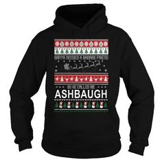 I Love I am the awesome ASHBAUGH T-Shirts