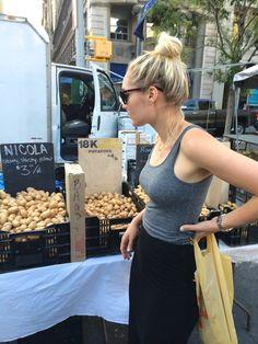 New York's healthy hotspots