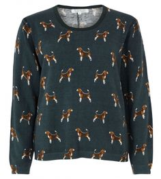 Browse well-known brands at competitive prices on our online store. Dark Forest, Winter Warmers, Beagle, Jumper, Textiles, Green, Sweaters, Shopping, Fashion