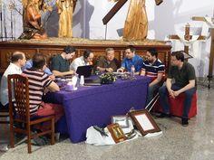 Fotos del RadioBlog especial XX Aniversario del Cuarto Centenario de la Cofradía de Ntro Padre Jesús Nazareno  https://ift.tt/2LXwTJY