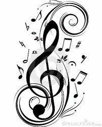 Tattoo Ideas, Music Tattoos, Treble Clef, Music Music, Tattoo Design, Design Tattoo, Music Notes