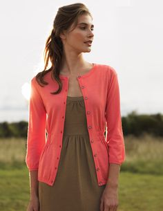 Knitwear. Coral CardiganCashmere ... 765e00769