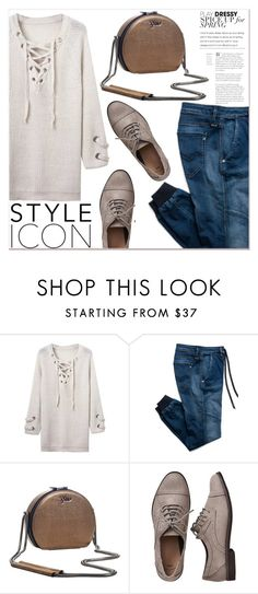 """Check Me"" by girl-forever-638 ❤ liked on Polyvore featuring Replay and Gap"