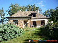 Faites un achat immobilier entre particuliers dans l'Aveyron avec cette villa située à Olemps http://www.partenaire-europeen.fr/Actualites-Conseils/Achat-Vente-entre-particuliers/Immobilier-maisons-a-decouvrir/Maisons-entre-particuliers-en-Midi-Pyrenees/Maison-F7-renovee-proche-Rodez-au-calme-vue-cathedrale-jardin-paysager-ID-2677677-20150430 #maison