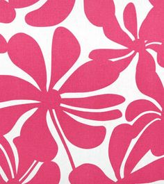 Twirly Candy Pink | Online Discount Drapery Fabrics and Upholstery Fabric Superstore!