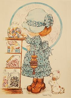 Hobby Ideen Frauen - Hobby For Women Painting - Lista De Hobby Videos - - Holly Hobbie, Mary May, Arte Country, Retro Kids, Dream Doll, Vintage Drawing, Sweet Pic, Cartoon Pics, Woman Painting