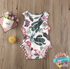 Excited to share this item from my #etsy shop: Cactus outfit, Cactus Romper, Baby Cactus,  Baby girl outfits, baby romper, baby girl romper, cactus cake smash, clothes green romper Baby Girl Fashion, Toddler Fashion, Baby Cactus, Cactus Cake, Toddler Dress, Toddler Girl, Baby & Toddler Clothing Accessories, Chunky Babies, Baby Girl Patterns