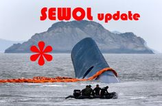 The deadly sinking of the Sewol ferry, which left 295 dead and nine missing back in 2014, may have been a result of a submarine crash, not a simple accident caused by overloaded freight, an anonymo…