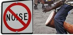 Ban On Drumming, Book Long And Matters Arising