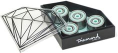 Diamond Smoke Rings Skateboard Bearings Get incredible discounts at Warehouse SkateBoards using Coupon and Promo Codes.
