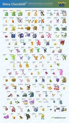 Pokemon Go Crafts