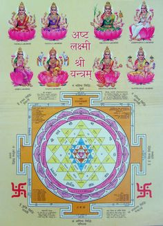 30 Best Shree Yantra images in 2016 | Mandalas, Shri yantra