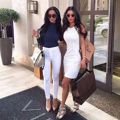 corporate girls; office outfits; female CEO; female entrepreneur; luxury lifestyle; womens luxury; beverly hills; shopping