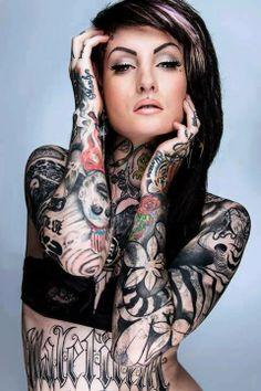 tattoo - 1