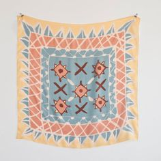 Leah Goren scarf