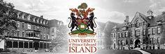 History | University of Prince Edward Island