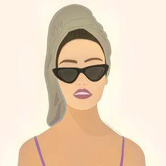Sunglasses Women, Studios, Sparkle, Photo And Video, Instagram, Fashion, Moda, La Mode, Fasion