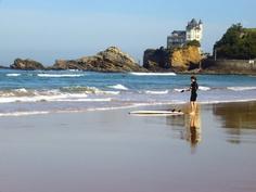 """Pays basque Béarn Tourisme sur Facebook, """"Villa Belza, plage de la côte des basques, surf et baignade"""" est le post le plus """"liké"""" de notre fan page : 494 likes 198 partages 33 commentaires. Amoureux du Béarn Pays basque : rejoignez-nous."""