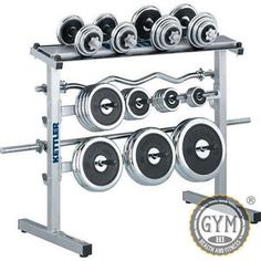 e567fab60964e #Health #Fitness #Weights If you want to have well defined muscles, lift
