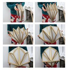 Origami Shelters – Shelter Design for Sub-Optimal Conditions – Keramik Origami Rose, Origami Ball, Origami Star Box, Origami Folding, Origami Stars, Paper Folding, 3d Origami, Origami Paper, Origami Bookmark