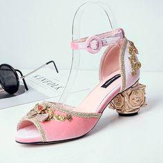 2017 superstar ankle runway gladiator crystal high heels