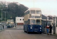 Dudley Bus Station, probably in the late early by Paul Astley and Tracey Roberts City Of Birmingham, Bus Station, Rvs For Sale, West Midlands, Recreational Vehicles, Past, Coaches, Buses, Country