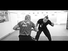SAMI Stick Fighting Concept (Peter Weckauf) - YouTube