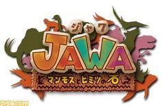 ゲーム JAWA マンモスと秘密の石 - Google 検索