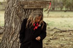 Phil Little Thunder blessing his land before a prayer and forgiveness ceremony with a descendent of General Harney who lead The Battle of Ash Hollow or The Harney Massacre in 1855. Lewellen Nebraska. [OC] [2560x1709]