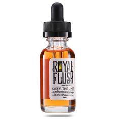 Original Royal Flush SKYS THE LIMIT E-juice ( 2 Bottles / Pack ) #women, #men, #hats, #watches, #belts, #fashion