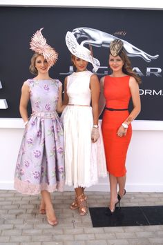 4f8f80c8f Dubai World Cup 2016 Kentucky Derby Outfit, Kentucky Derby Fashion, Derby  Attire, Ascot