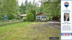 875 SE Park Drive, Gresham Oregon