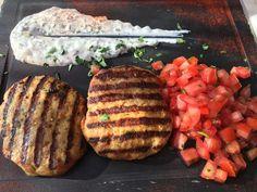 Η διατροφή μου: Η αγαπημένη μου συνταγή για αφράτα μπιφτέκια κοτόπουλο How To Cook Chicken, Baked Potato, Steak, Food Porn, Pork, Potatoes, Baking, Ethnic Recipes, Kale Stir Fry