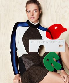 stella mccartney fall/winter 2012
