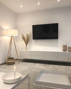 Home Room Design, Interior Design Living Room, Living Room Designs, Room Interior, Decor Home Living Room, Home And Living, Nordic Living, Ikea Living Room, Living Room Modern