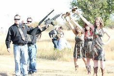 country wedding pictures * country wedding _ country wedding dresses _ country wedding ideas _ country wedding decorations _ country wedding groomsmen _ country wedding dresses with boots _ country wedding cakes _ country wedding pictures Camo Wedding Bridesmaid, Camo Wedding Flowers, Camo Wedding Decorations, Camo Wedding Rings, Hunting Wedding, Camouflage Wedding, Shotgun Wedding, Camo Bridesmaid Dresses, Wedding Colors