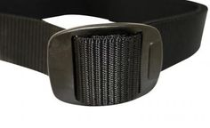 Bison Designs 44mm -BDB - Bison Duty Belt | Men's Belts | Infinite Adjustability - Same belt fits around your pants or parka.