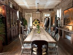 Artist House in New Orleans New Orleans Homes, New Homes, Bar Interior, Interior Design, Property Design, Rental Property, Decoration, Interior Architecture, Residential Architecture