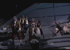 Ramalama Bang : Wade Robson Zombie  Dance