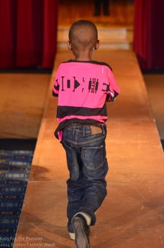 Kids Rip the Runway 2014 #Kidsriptherunway #BFW14 #Bostonnaturals #Amavensworld