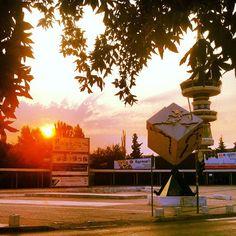 Cultural Capital, Thessaloniki, International Film Festival, Macedonia, Facebook, City, Photos, Greece, Pictures