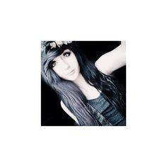 tumblr_mwr7oogI371slacrho4_400.jpg (306×306) ❤ liked on Polyvore featuring hair, people, girls and pictures