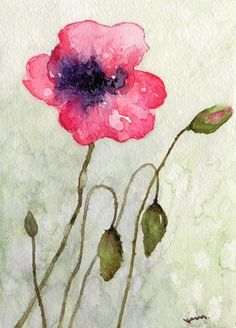 Art Watercolor and Abstracts.