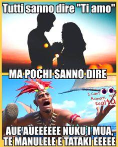 Mejor Tutorial and Ideas Funny Chat, Funny Jokes, Hilarious, Disney Memes, Disney Pixar, Italian Memes, Bad Humor, Dumb People, Cartoon Quotes