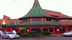 Wing Wah Chinese Restaurant might be one of the many attractions drawing you to look for your dream property in Bearwood Berkshire. You may know the area wel...